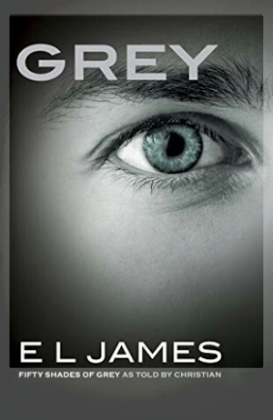 fifty shades of grey pov christian grey