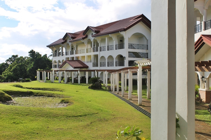 graceland estates and country club quezon philippines