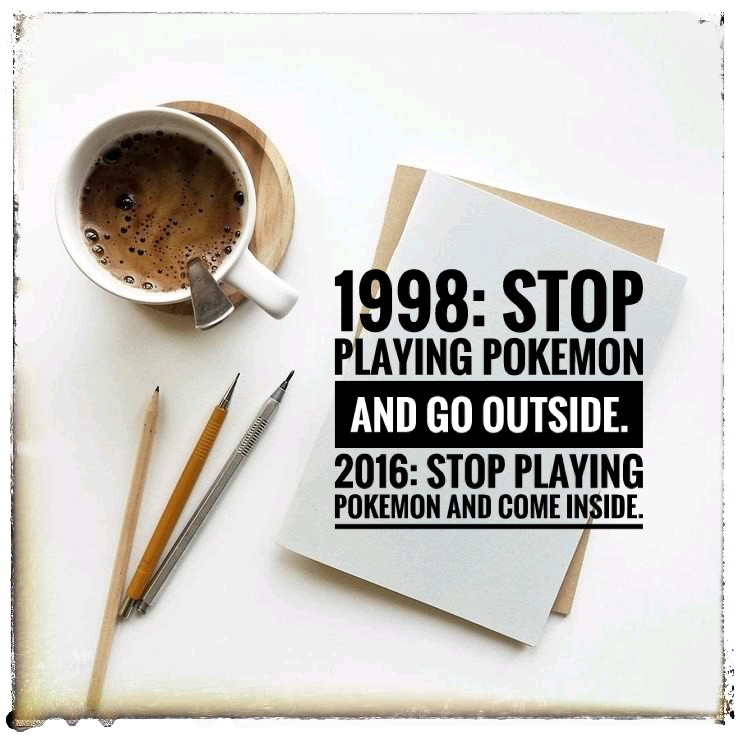 pokemon 1990s vs today