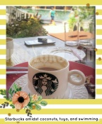 Postcards from around the Philippines: a different Starbucks experience