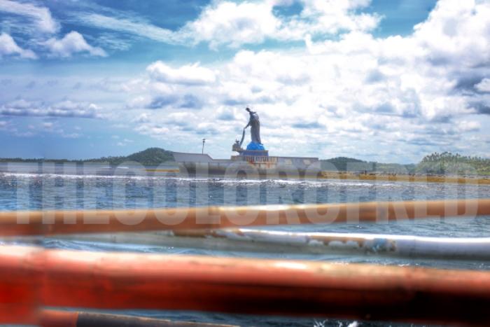 Nuestra Señora de Salvacion, Lavezares, Northern Samar