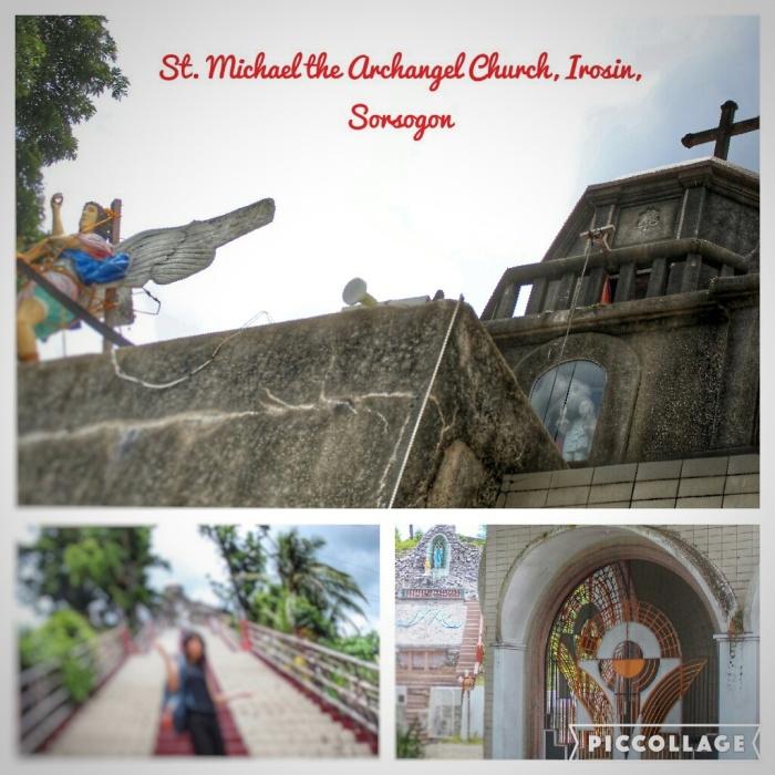 St. Michael the Archangel church, Irosin, Sorsogon