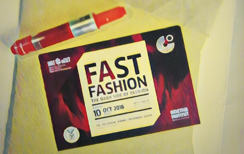 Fast Fashion: The Dark Side of Fashion