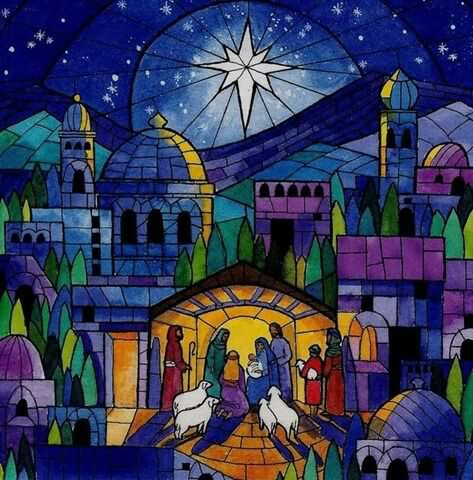 nativity-scene-stained-glass