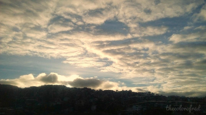 sunrise baguio city