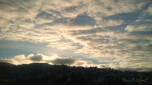 sunrise baguio city