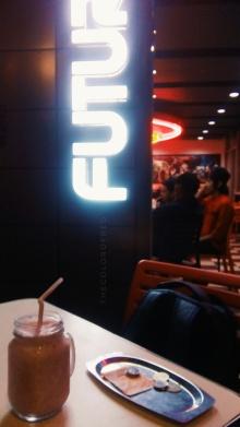 tgif fusion cafe